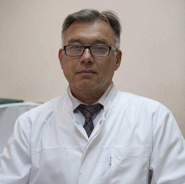"""Шестаков Андрей Евгеньевич - ЛОК """"Полимед"""""""